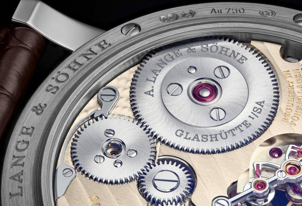 Luxe: l'horlogerie redoute un recul des ventes chinoises en 2019
