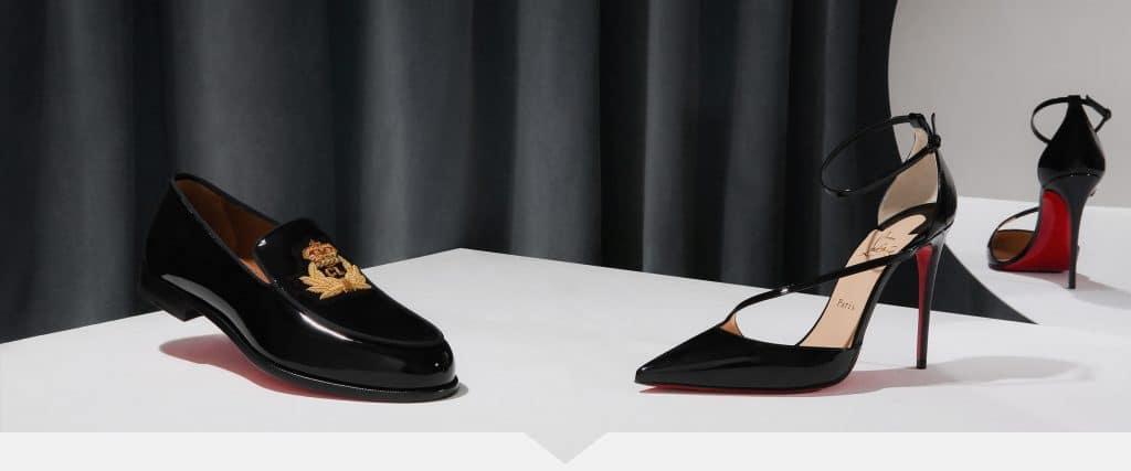 Louboutin garde l'exclusivité des semelles rouges, Lalique fête ses 130 ans et les autres infos du jour