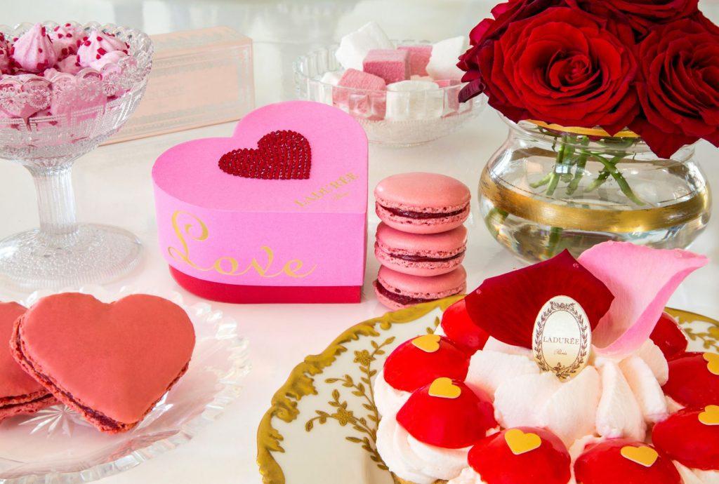 Marketing : 5 initiatives des marques de luxe pour célébrer la Saint-Valentin