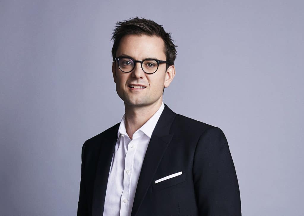 9b2b24d829b 5 questions to Andrew Robb