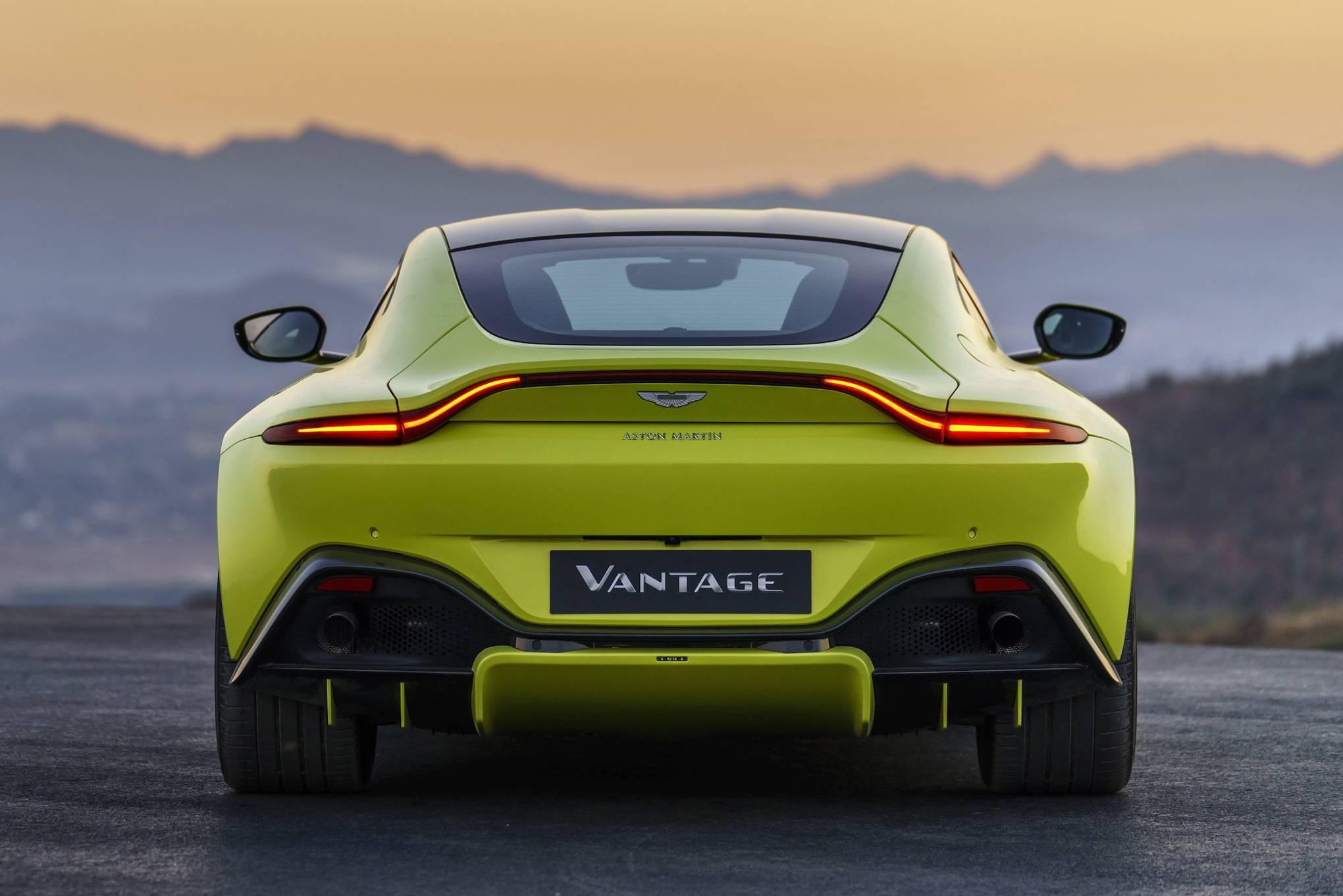 New Aston Martin >> Aston Martin S Biggest Investor Considers Acquiring Another