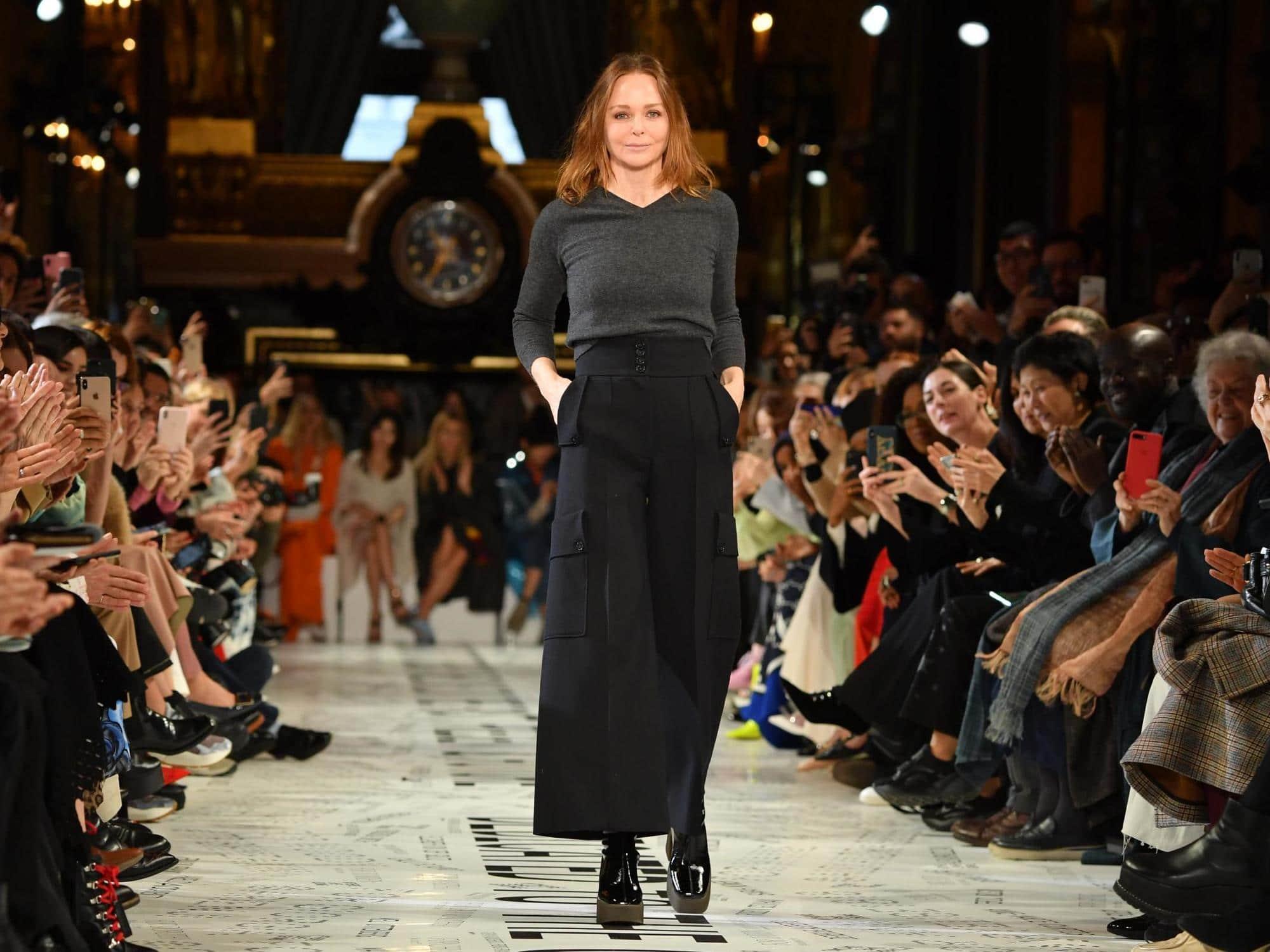 Stella Mccartney appoints Gabriele Maggio as CEO - Luxus Plus