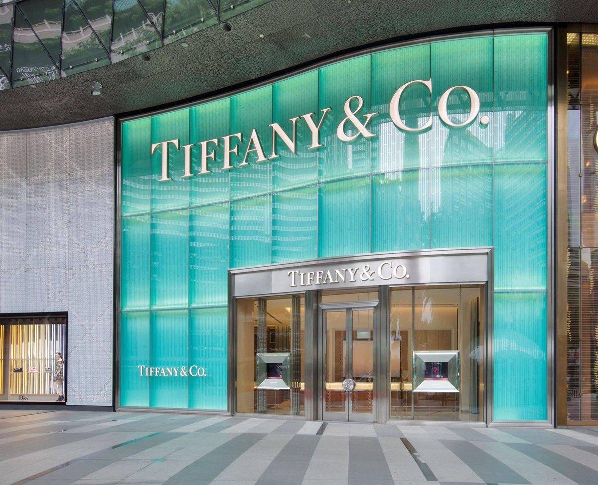 Tiffany : LVMH pourrait revoir à la baisse son offre de rachat après ses résultats financiers