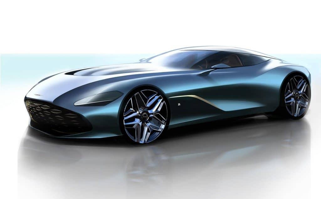 Coronavirus Crisis Aston Martin At Risk Luxus Plus