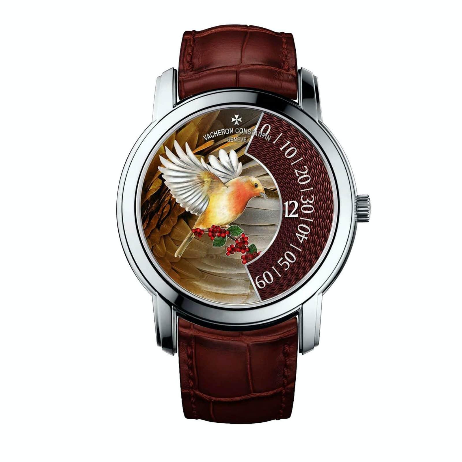 Horlogerie : Le meilleur de Watches & Wonders 2020 en 5 montres