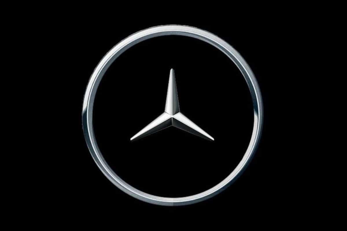 Coronavirus Volkswagen Mercedes And Audi Unveils New Logos To Enforce Social Distance Luxus Plus