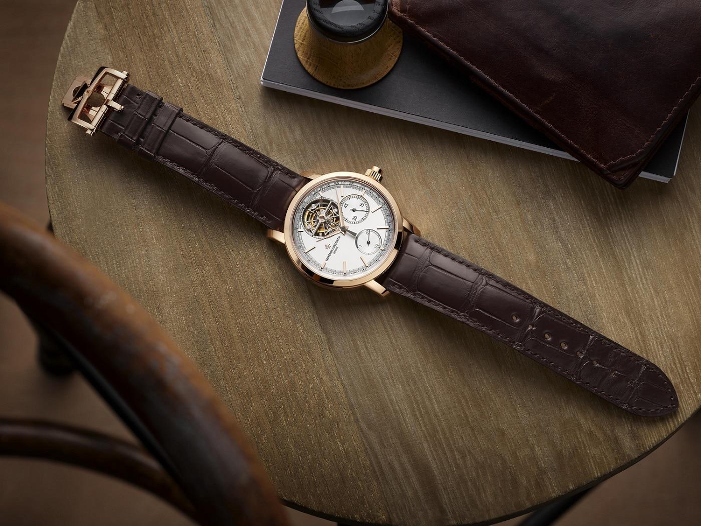 [ VIDEO ] Watches and Wonders 2020 : Vacheron Constantin, Jaeger-LeCoultre, IWC… Les nouveautés horlogères à ne pas louper!