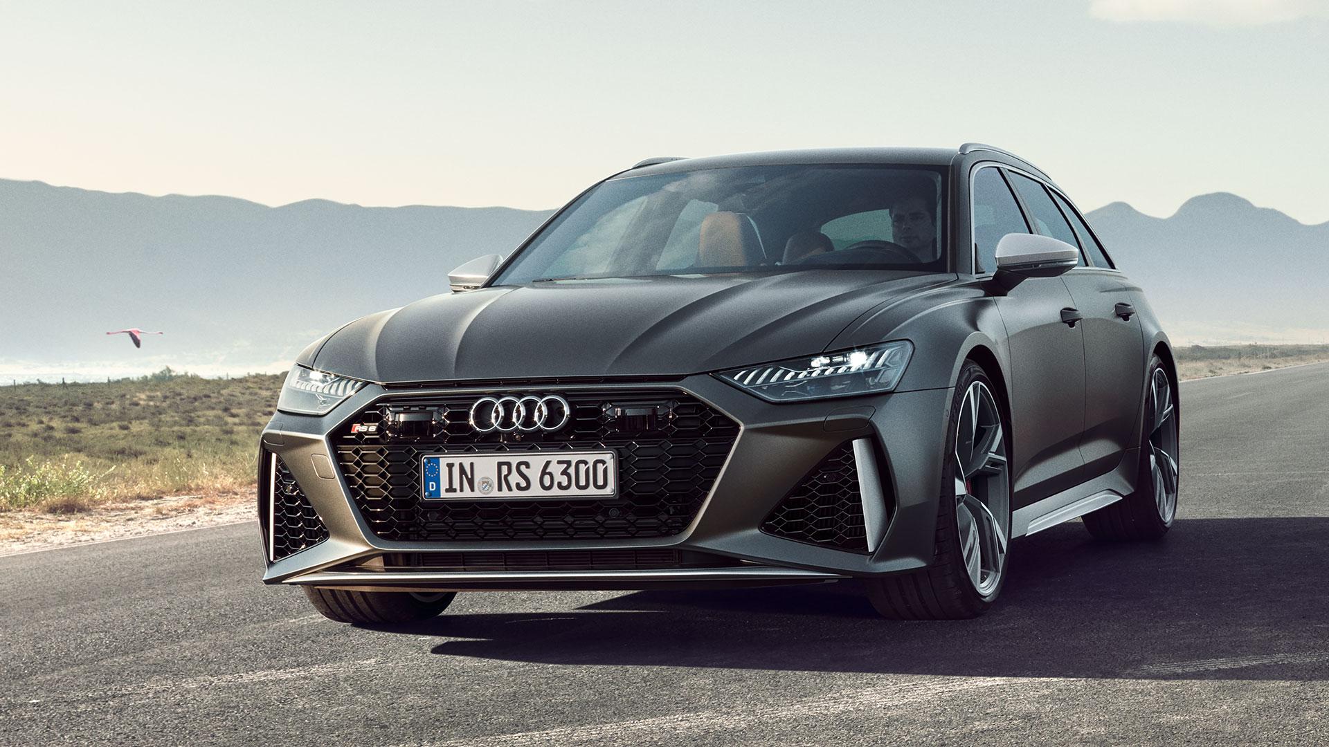 Kelebihan Kekurangan Audi A6 Rs Review