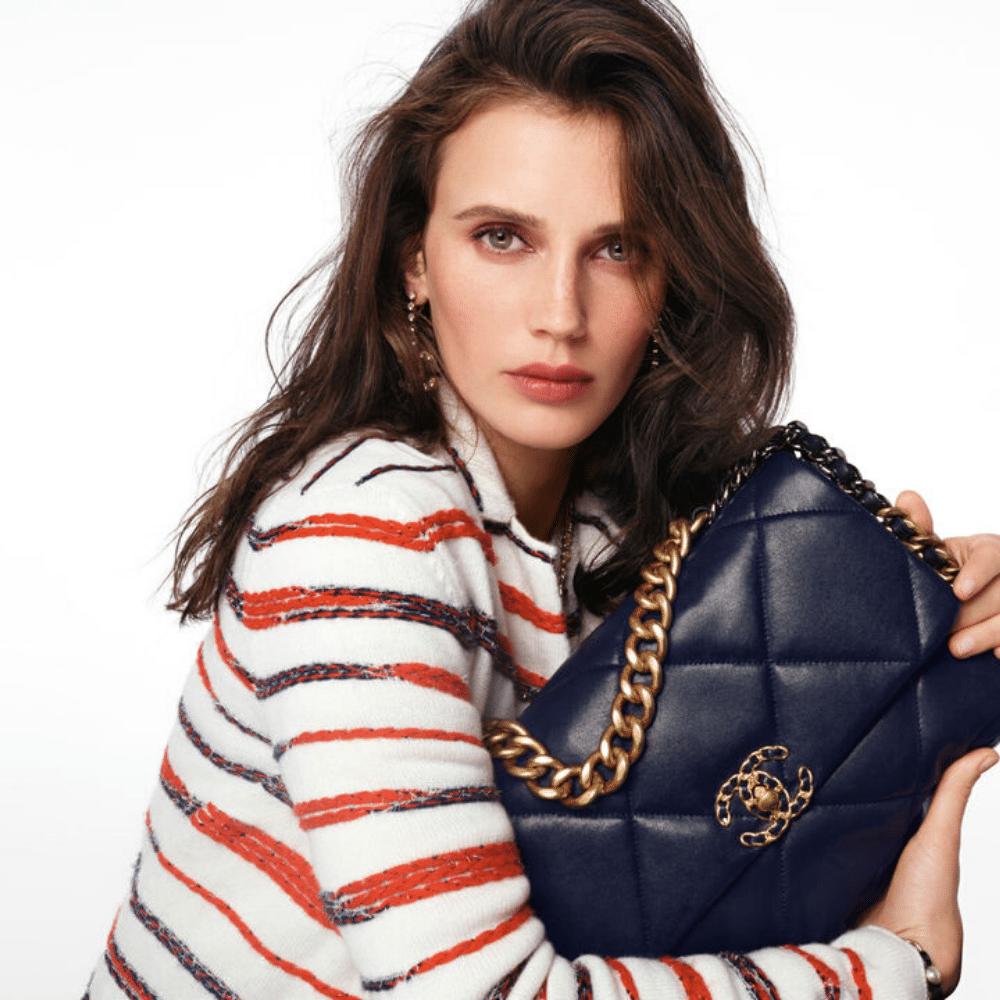 Chanel prévoit l'issue de la crise du luxe en 2022