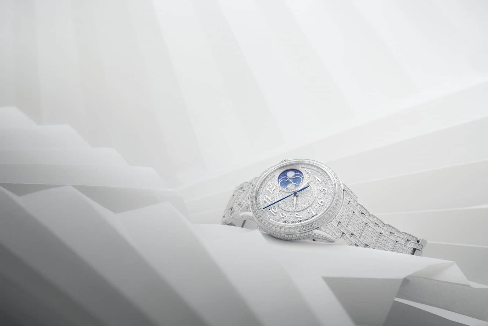 [The Luxury Journals] 7 objets capitaux : les montres incontournables de l'année 2020