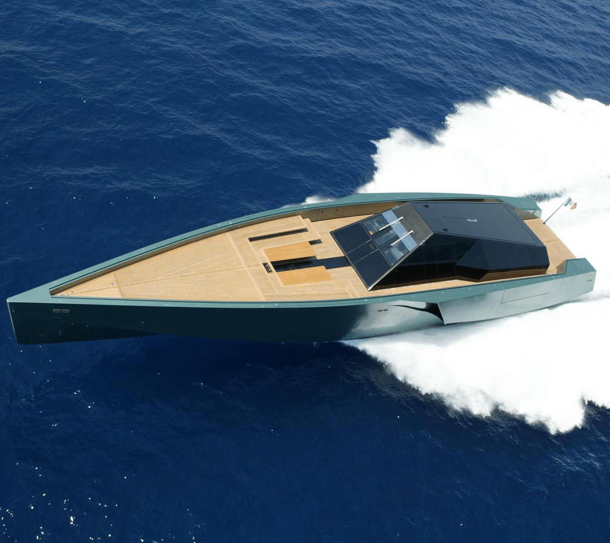 [Luxus+ Magazine] Ces 10 yachts mythiques qui ont marqué l'Histoire du cinéma