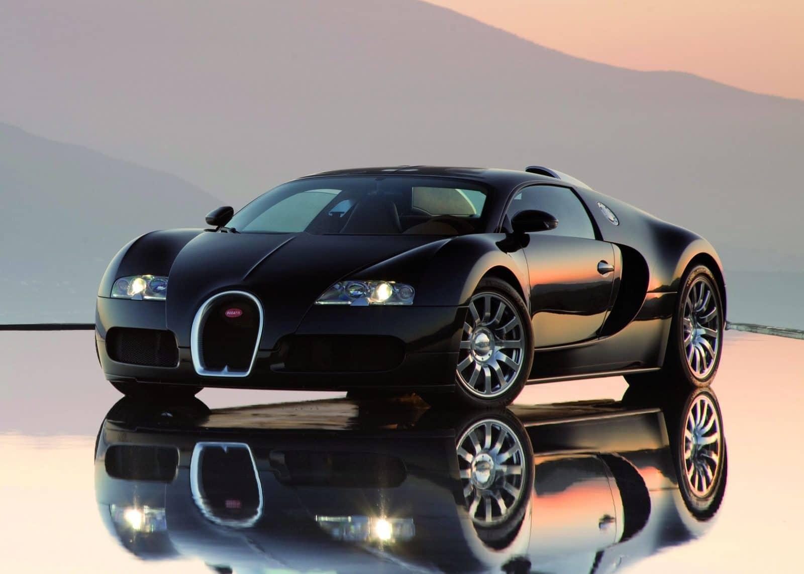 Volkswagen : Bugatti, la célèbre marque basée en Alsace, sur le point d'être vendue