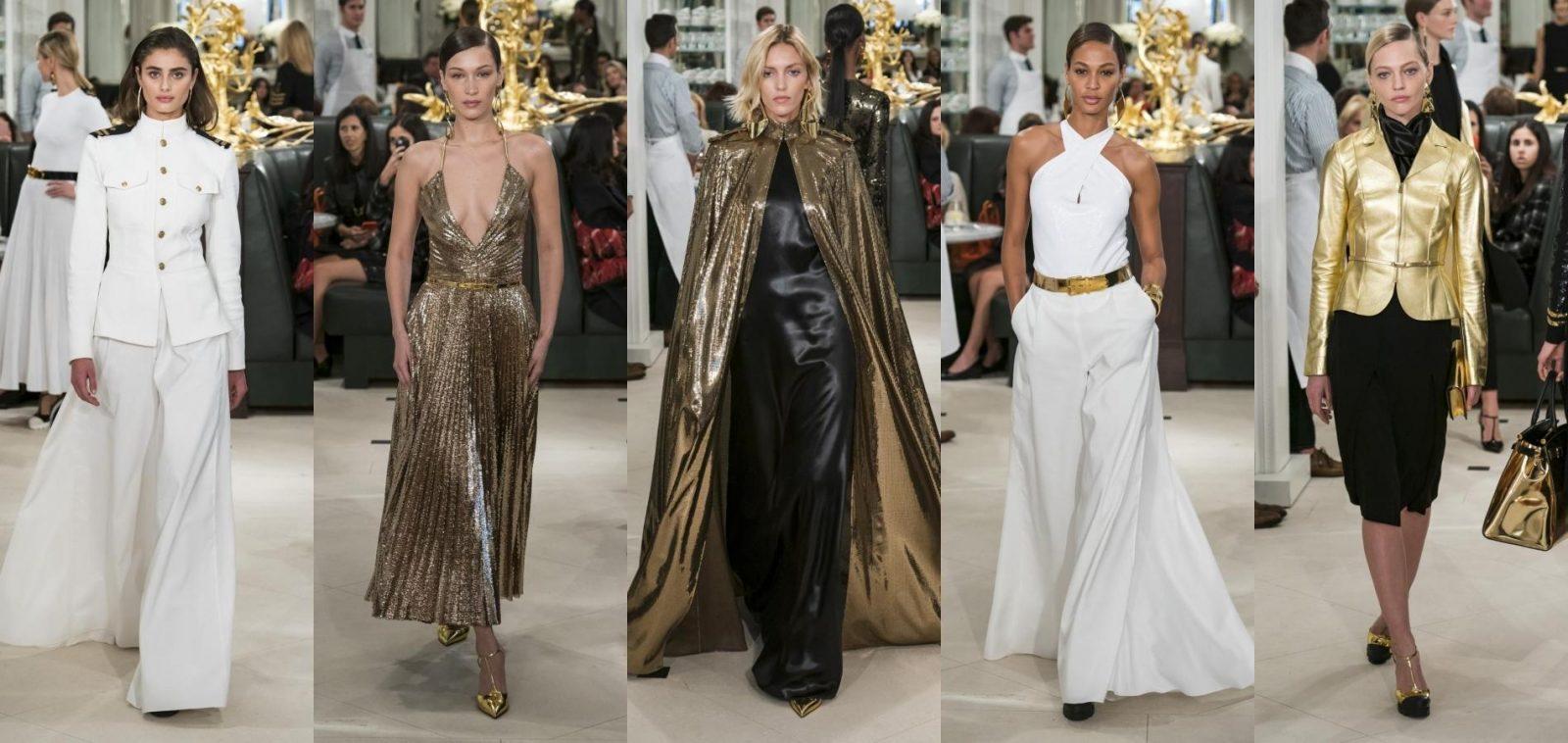 New York Fashion Week Spring Summer 2021 An Essentially Digital Edition With Few Fashion Shows Luxus Plus