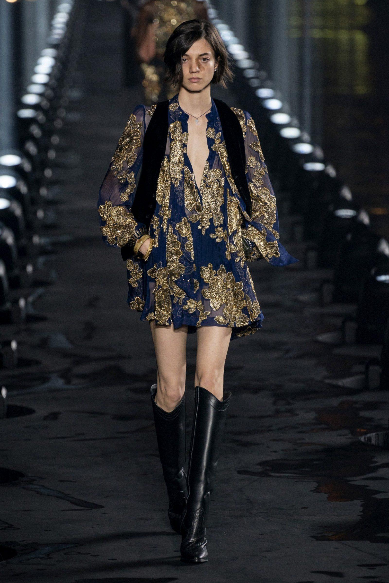 Fashion Week Printemps-été 2021: Tout ce qu'il faut savoir sur les défilés qui auront lieu pendant cette Semaine de la Mode à Paris au contexte inédit
