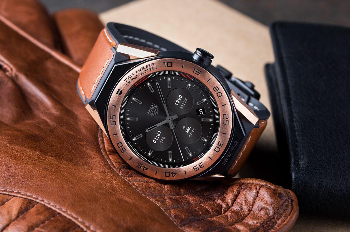 [Luxus+ Magazine] Montres connectées : Nouveau challenge pour les grands noms de l'horlogerie ?