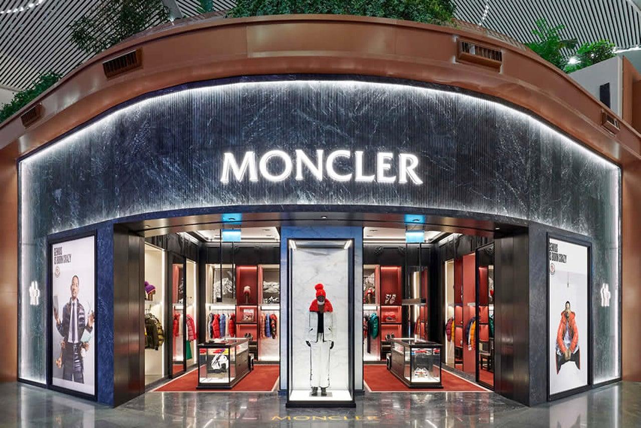 L'incroyable chiffre d'affaire de Moncler
