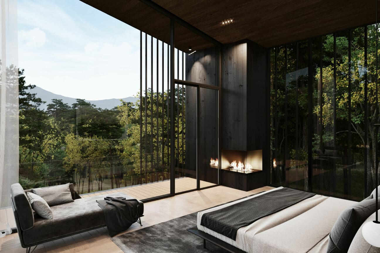 Luxury Real Estate A First Private Residence For The Builder Aston Martin Luxus Plus