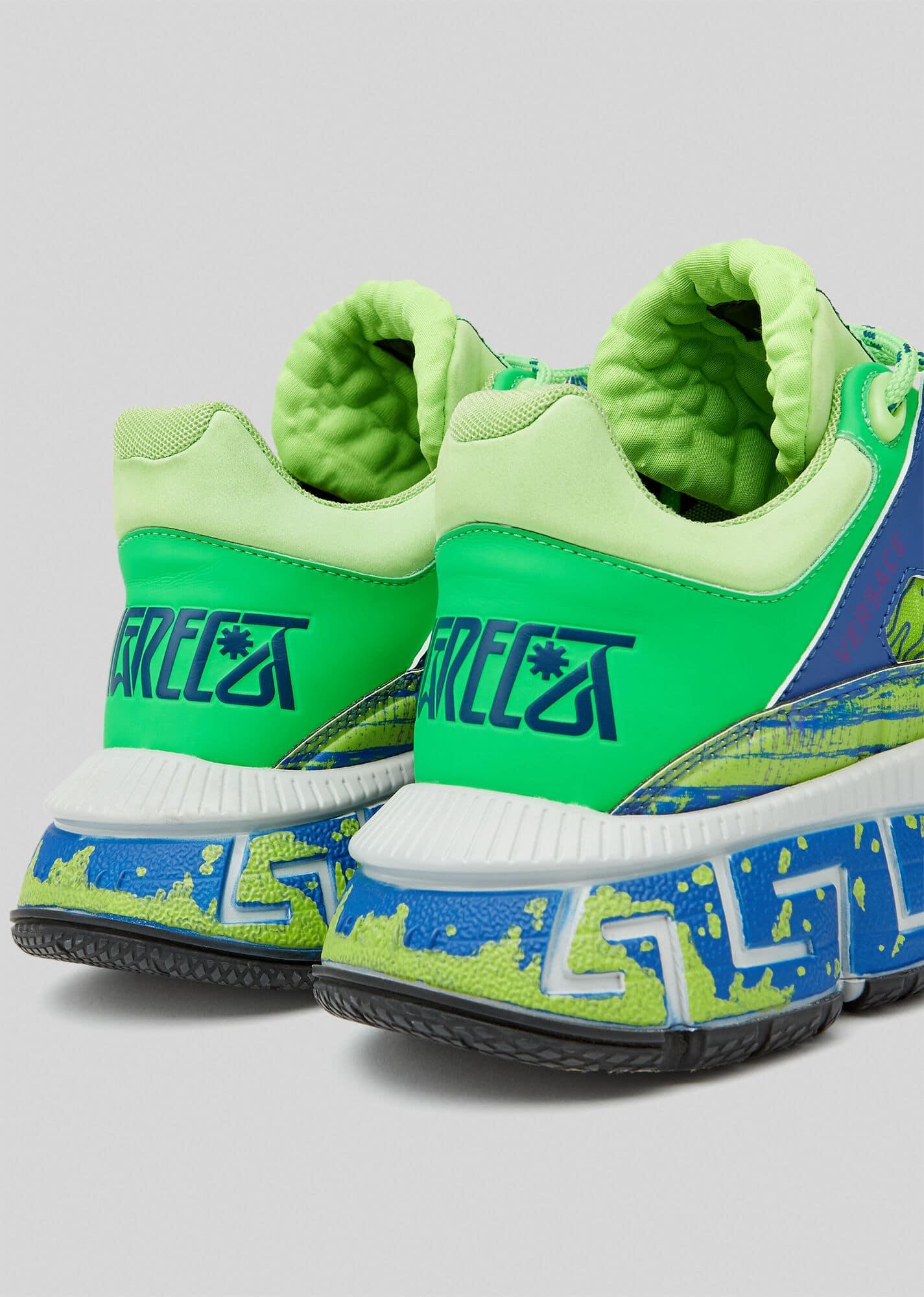 versace new sneakers