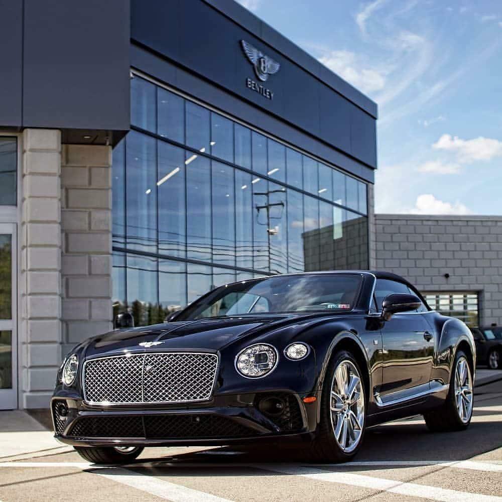 Automobile de luxe : Volkswagen prévoit de placer Bentley sous le contrôle d'Audi