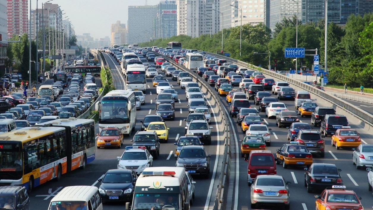Automobile de luxe : l'économie chinoise accélère après avoir été l'une des plus lourdement touchées