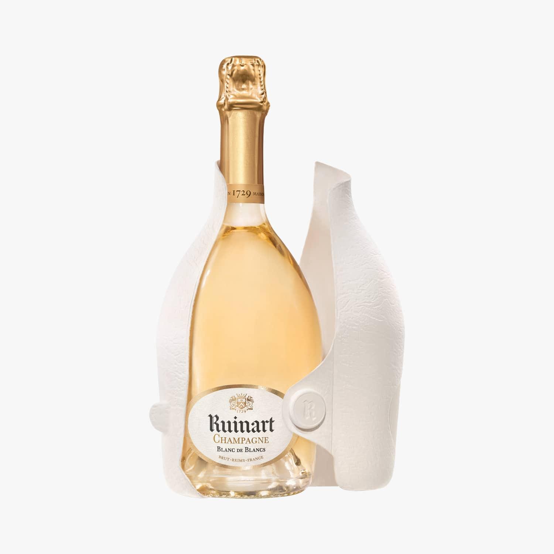 Champagne : la maison Ruinart a dominé les recherches sur Google en 2020