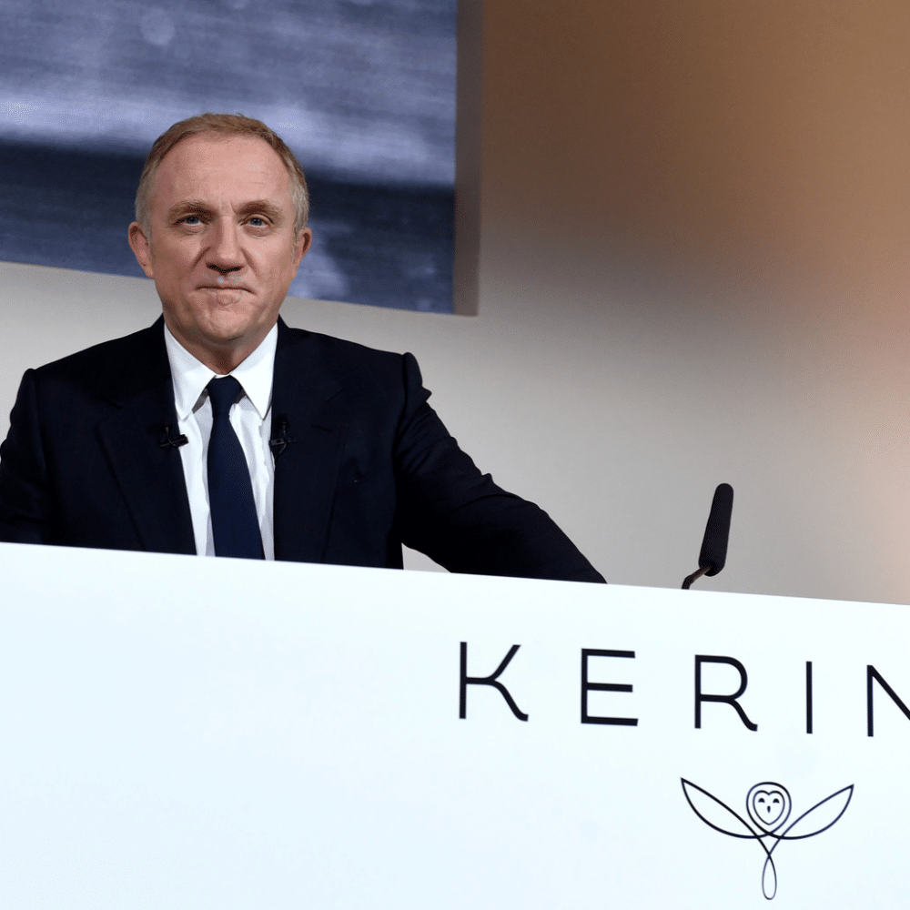 Le groupe de luxe Kering, dans le collimateur de la Justice depuis 2019