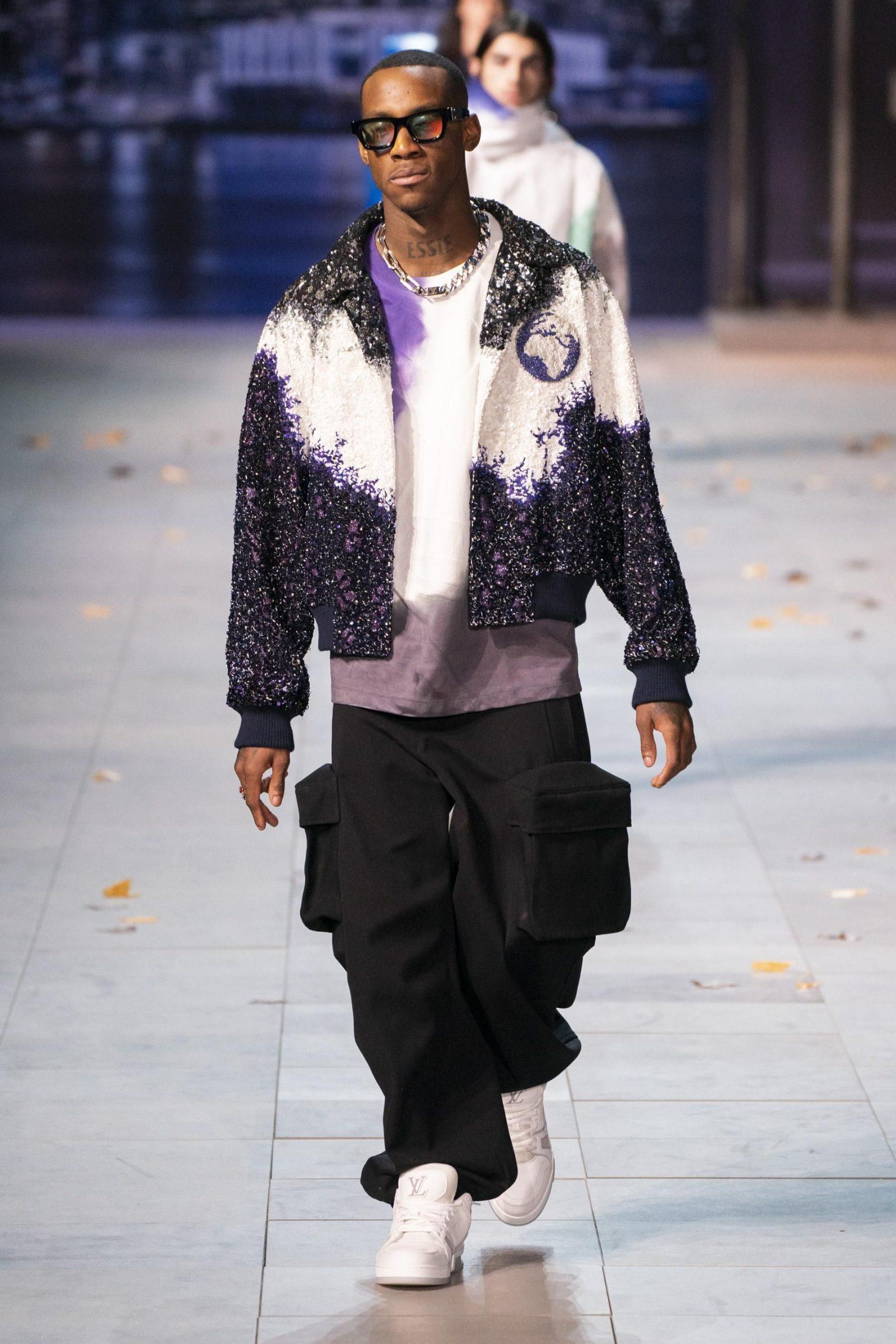 Fashion Week Homme de Paris : Découvrez Le Calendrier Officiel Des Défilés Digitaux !