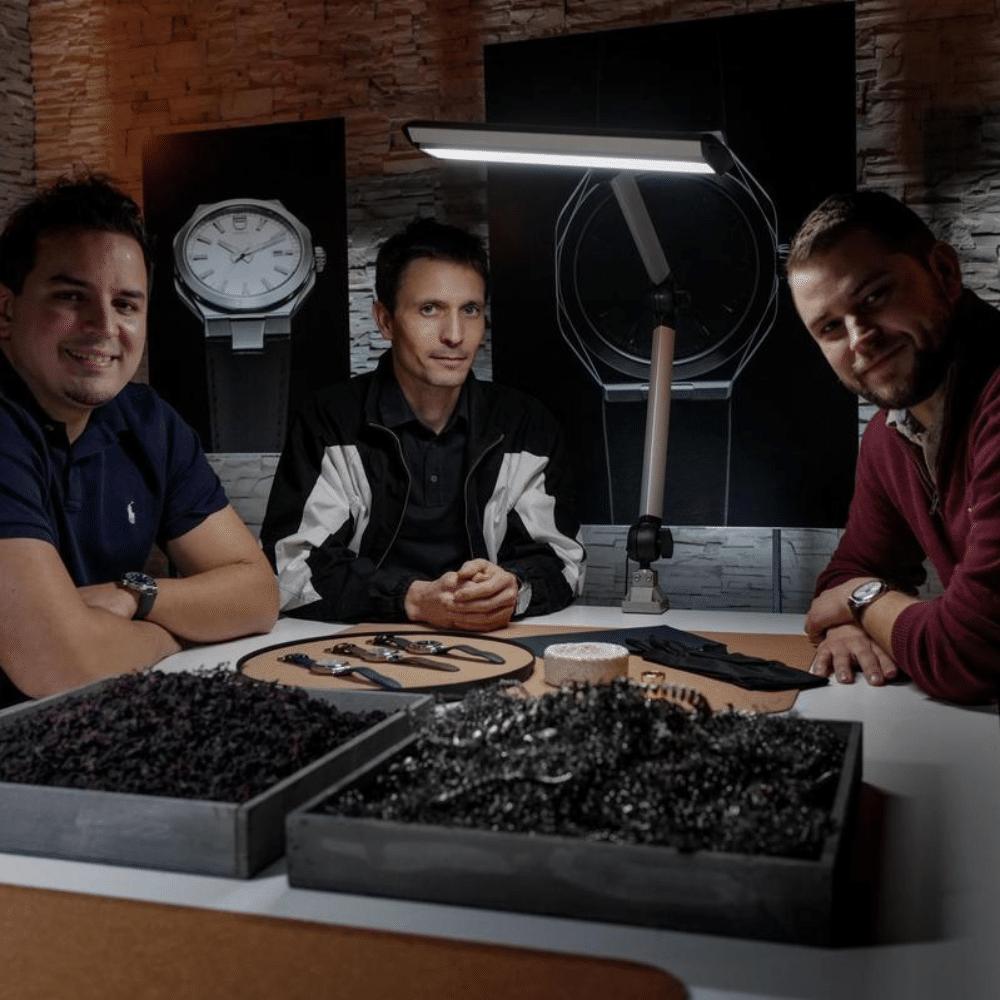 Horlogerie de luxe: Les nouvelles montres éco-responsables ID Genève