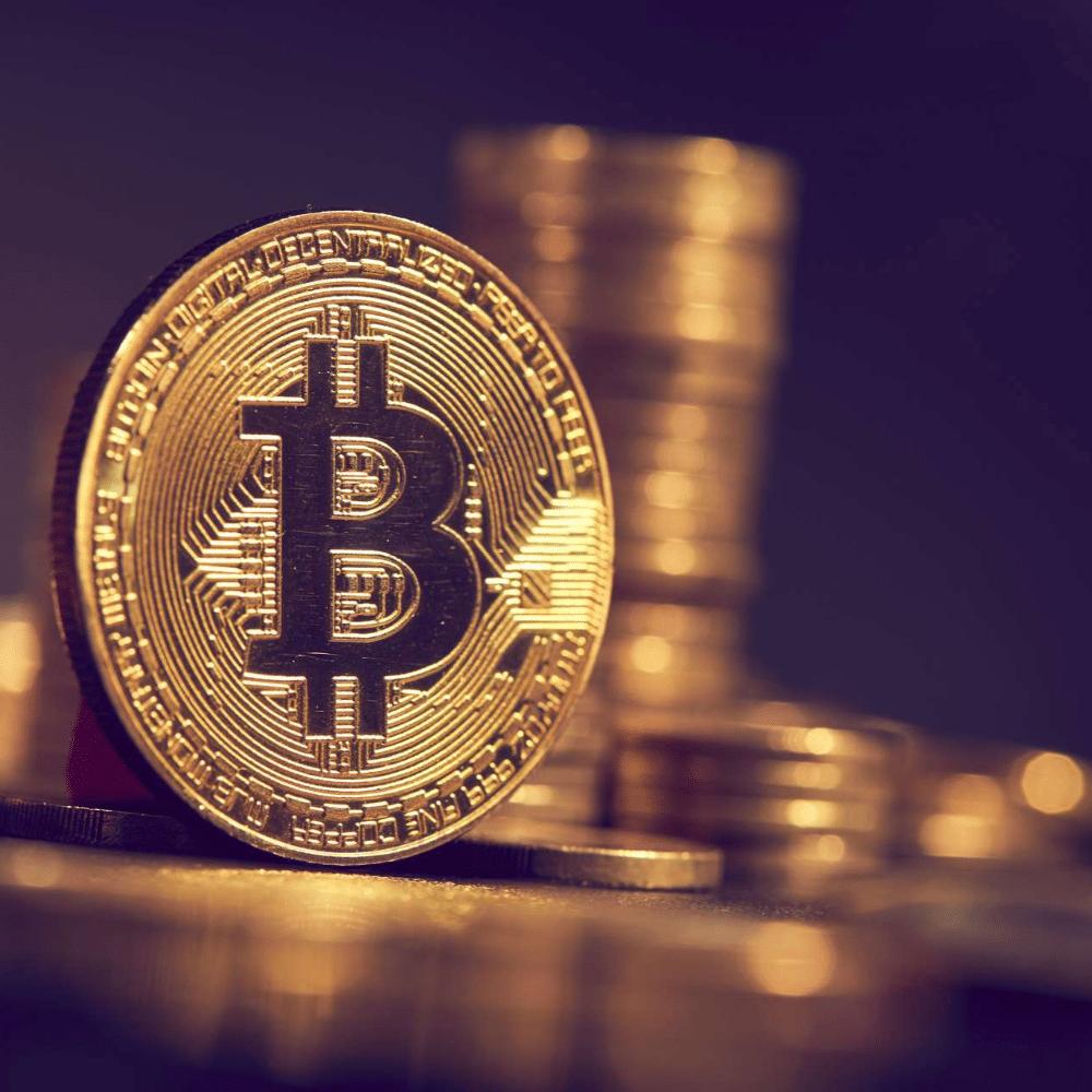 bitcoin luxus