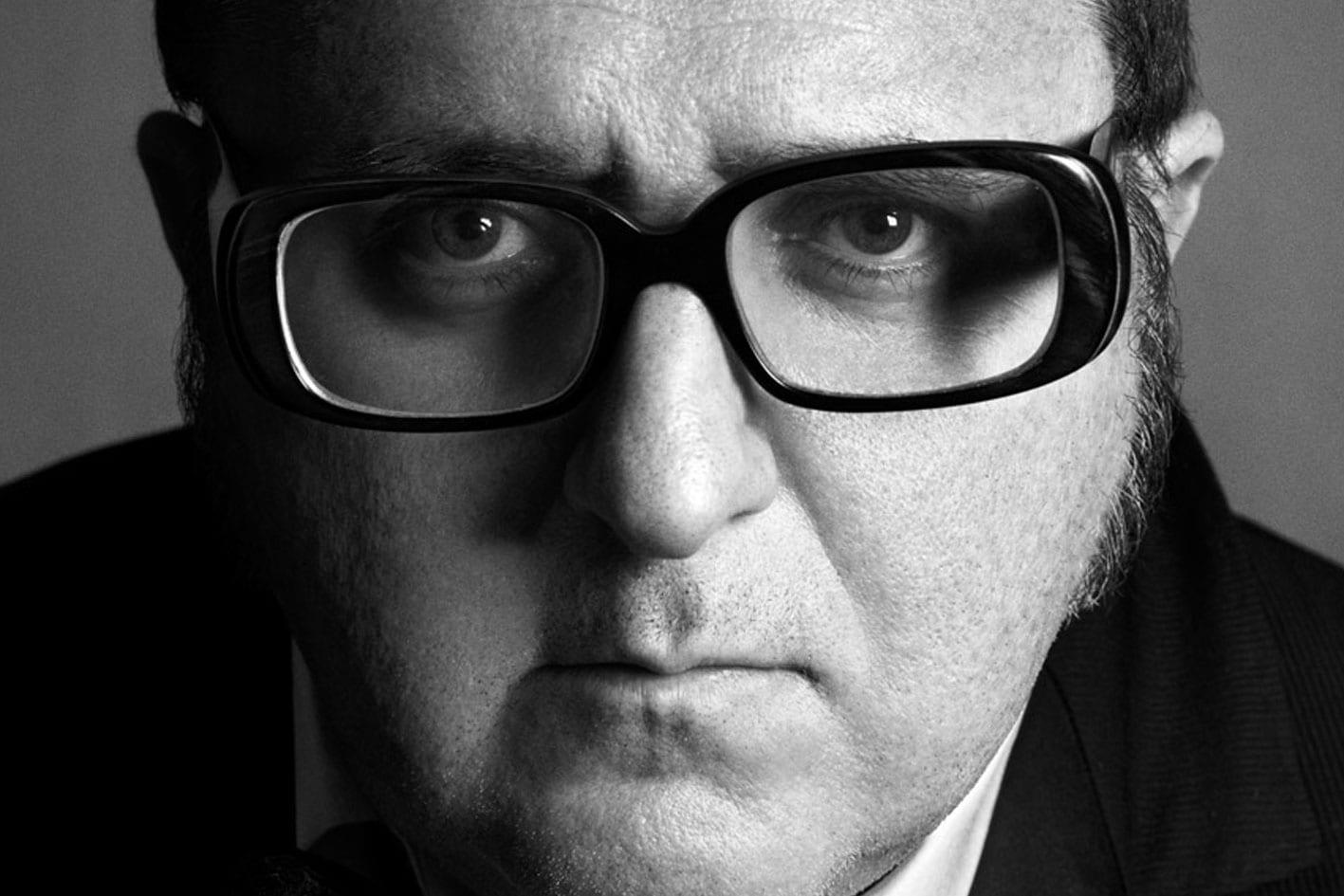 Death at 59 of the designer Alber Elbaz - Luxus Plus